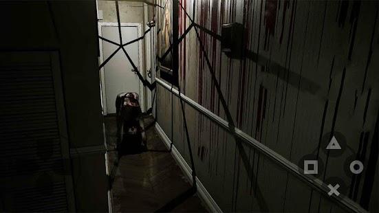 Road of Allison Horror - náhled