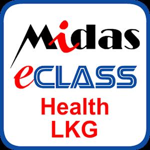 MiDas eCLASS LKG Health Demo