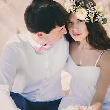 Wedding photographer Yuliya Boyarina (JuliyaBoy). Photo of 02.03.2016