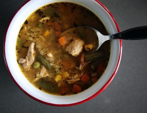 10 best alton brown vegetable stock recipes - Alton Brown Christmas Soup