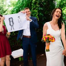 Fotograful de nuntă Haitonic Liana (haitonic). Fotografia din 19.10.2017