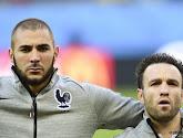 Mathieu Valbuena sort du silence et commente le retour de Benzema