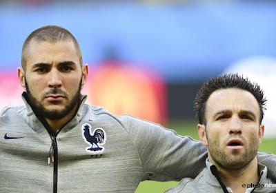 """Karim Benzema face aux juges dans """"l'affaire"""" de la sextape ?"""
