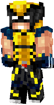 Wolverine (birth name: James Howlett; colloquial: Logan, Weapon X) is a fictional character appearing in American comic books published by Marvel Comics, mostly in association with the X-Men. He is a mutant who possesses animal-keen senses, enhanced physical capabilities, powerful regenerative ability known as a healing factor, and three retractable claws in each hand. Wolverine has been depicted variously as a member of the X-Men, Alpha Flight, and the Avengers.