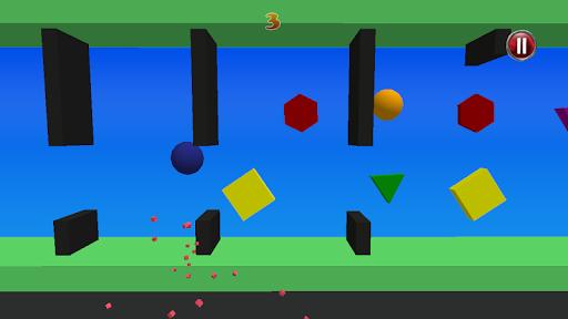Glass Cube Game screenshots 3