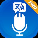 iTranslator - Smart Translator - Voice & Text 1.1.9 (Pro)