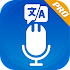 iTranslator - Smart Translator - Voice & Text 1.1.9 (Pro)