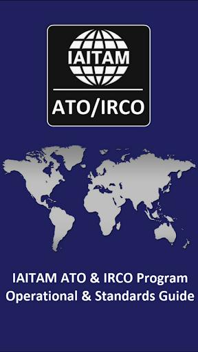 ATO IRCO OSG App