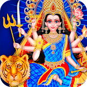 Maa Ambe Live Darshan : Virtual Aarti & Temple