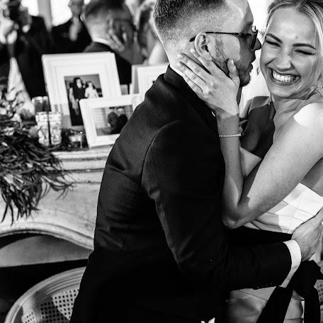 Wedding photographer Pavel Golubnichiy (PGphoto). Photo of 21.02.2018