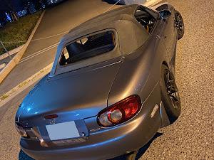 ロードスター NB6C MVリミテッドのカスタム事例画像 vehicle-sensationさんの2020年07月24日04:35の投稿