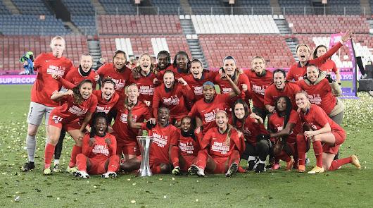 (0-3): El Atlético conquista el título de Supercopa de España en Almería