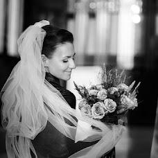 Wedding photographer Yuliya Belashova (belashova). Photo of 21.11.2017