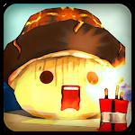 폭탄 키우기 Icon