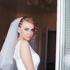 Wedding photographer Tatyana Evtukh (eontat). Photo of 20.06.2016