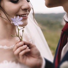 Wedding photographer Marina Ilina (MRouge). Photo of 29.08.2017