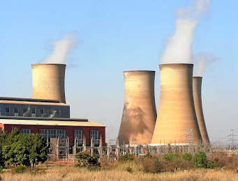 Across the world, energy generation is changing from coal and nuclear. Picture: ISTOCK