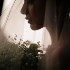 Wedding photographer Medina Garunova (nikki). Photo of 03.02.2017