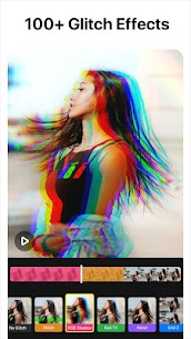 Video Editor Glitch Effect APK Download Free 2