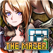 The Mazer: Creator of Maze