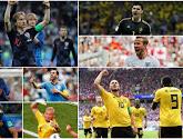 Dit zijn de kanshebbers voor de individuele prijzen op het WK 2018