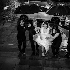 Wedding photographer Marcio e Thati Klein Klein (marcioethati). Photo of 14.10.2016