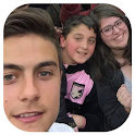 Selfie With Dybala! icon