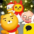 Friends Popcorn icon