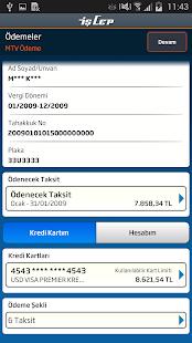 İşCep- screenshot thumbnail