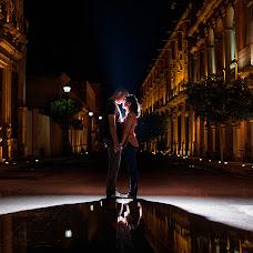Wedding photographer Carlos Cisneros (carloscisneros). Photo of 01.07.2016