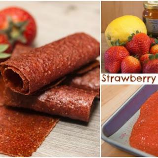 Strawberry Rollups