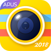 APUS Camera - Photo Editor, Collage Maker, Selfie