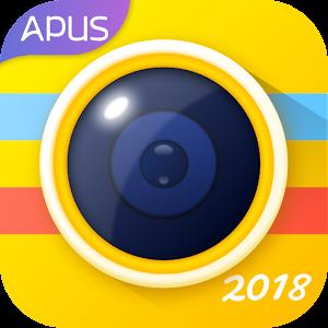 APUS Camera - Photo Editor, Collage Maker, Selfie