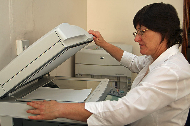 The Home Office Entrepreneur's Guide To Buying A Photocopier