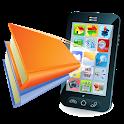 Download Free ebooks icon