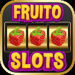 FruitoSlots Jackpot Casino Icon