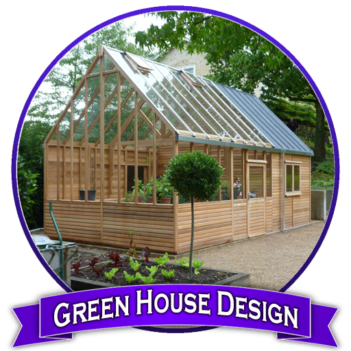 green house design screenshot