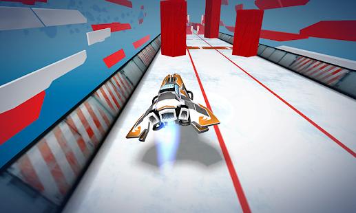 Aero Drive (Unreleased)- screenshot thumbnail