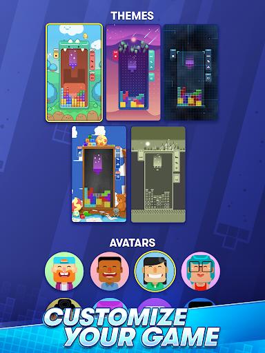 Tetrisu00ae apktram screenshots 10