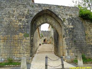Photo: Beaumont du Périgord