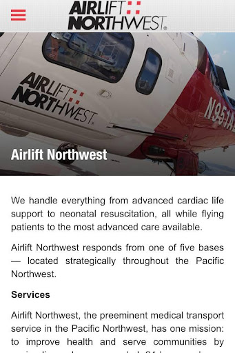 Airlift Northwest