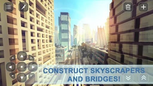 City Build Craft: Exploration of Big City Games 1.29-minApi23 screenshots 4