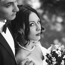 Wedding photographer Elena Kuzina (EKcamera). Photo of 18.11.2016