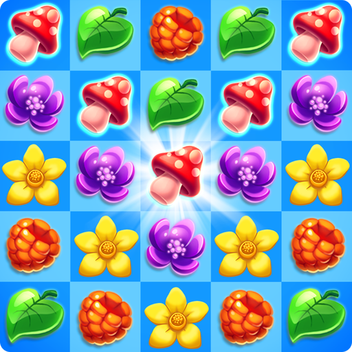 Flower Power Match (game)