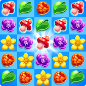 Tải Game Flower Power Match