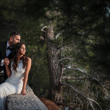 Fotógrafo de bodas Foto Pavlović (MirnaPavlovic). Foto del 21.11.2017