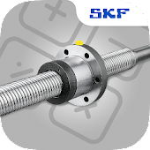 SKF Ball & Roller Screws Calc