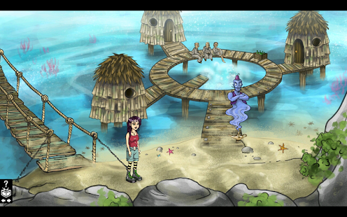 Alice and the Magical Islands- screenshot thumbnail