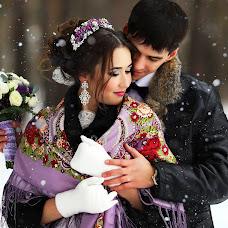 Wedding photographer Guzel Gilfanova (GuzelAnas7). Photo of 15.01.2016