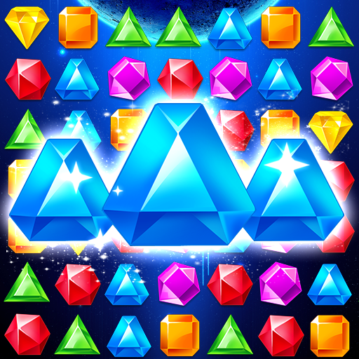 Mysterious Universe Match 3